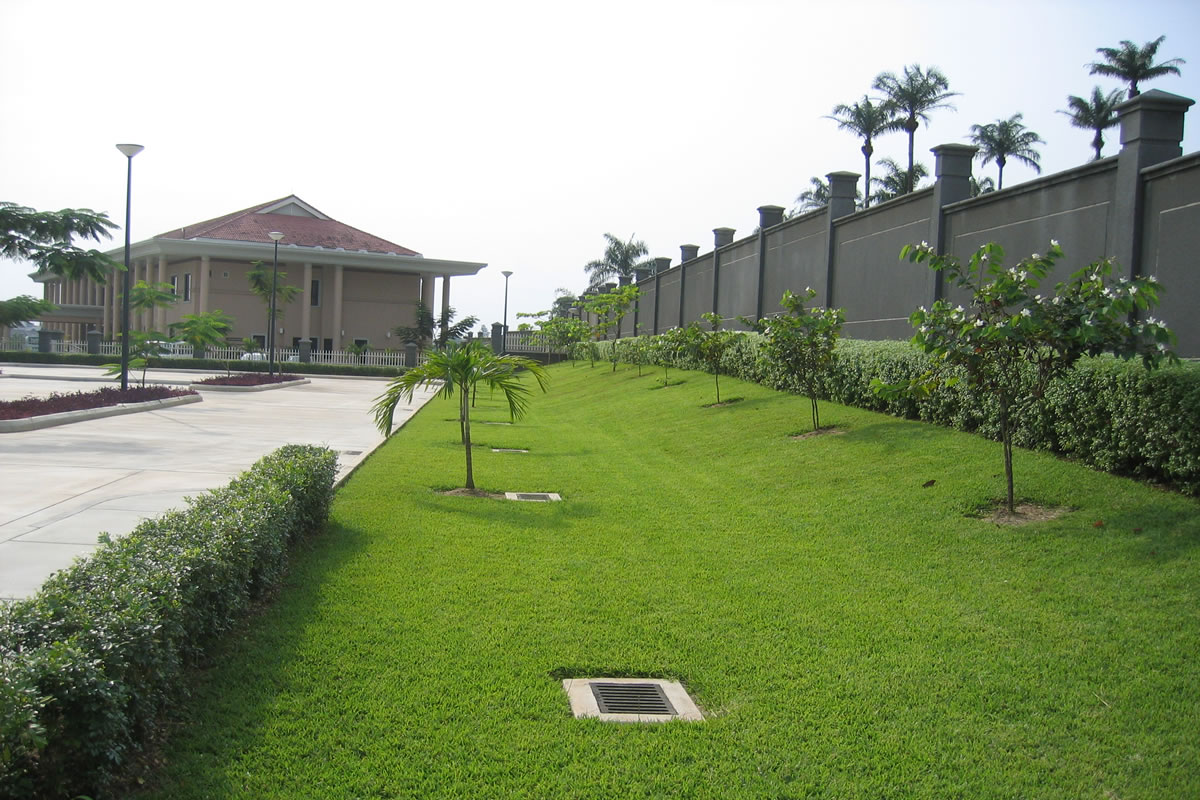 Omargardens | Horticulture and Garden Services in Nigeria